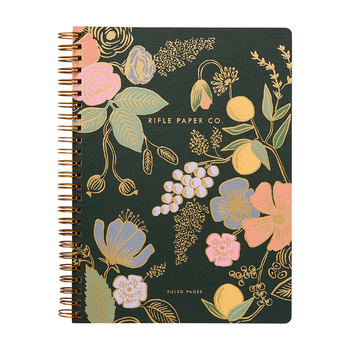 Rifle Paper Co. Colette Spiral Notebook