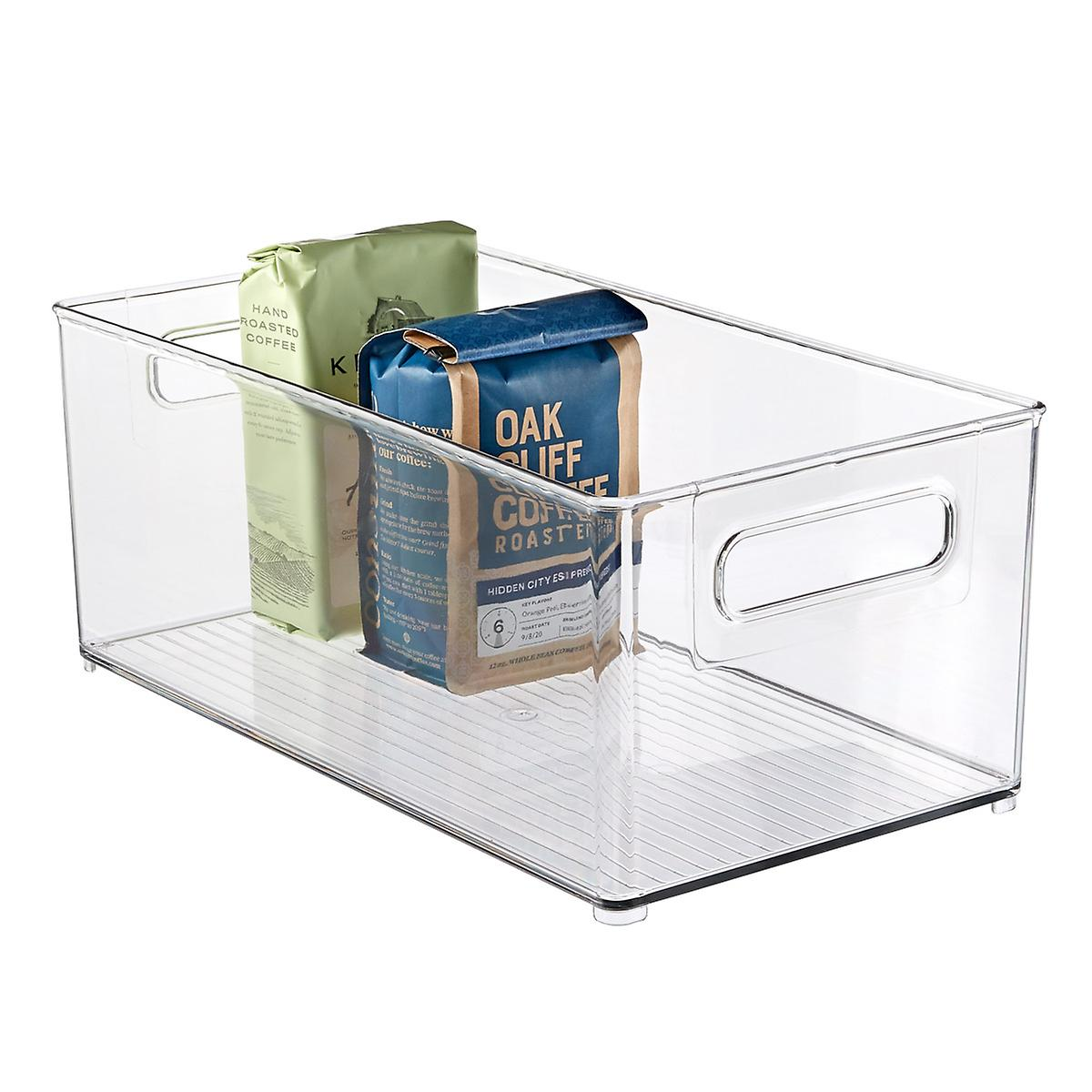 iDesign Linus Stacking Pantry Bin