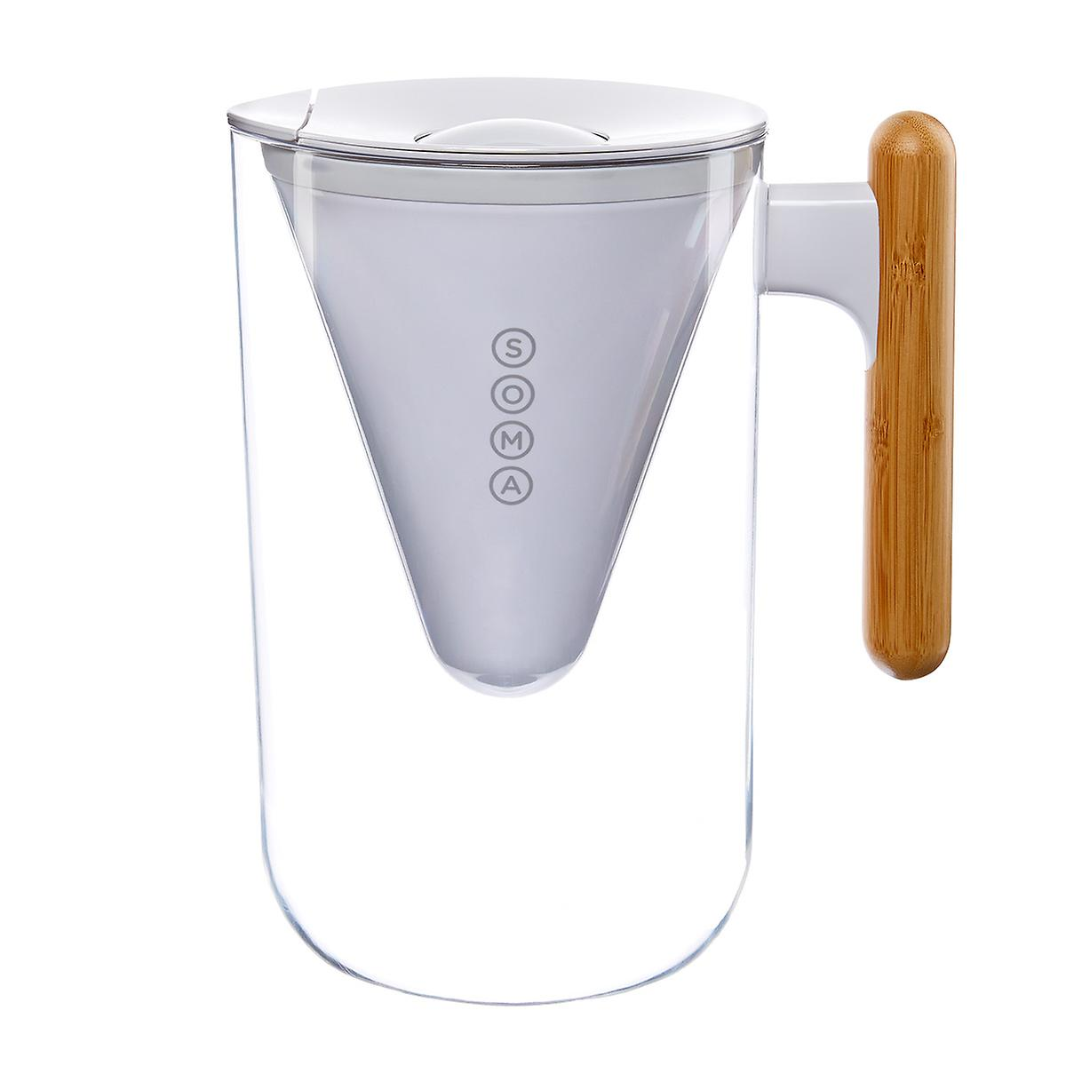 Soma 10 Cup Filtered Water Pitcher