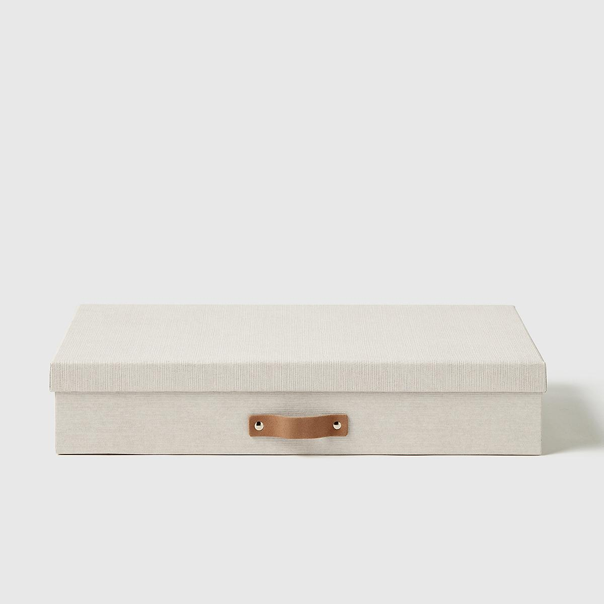 Marie Kondo Calm Document Box