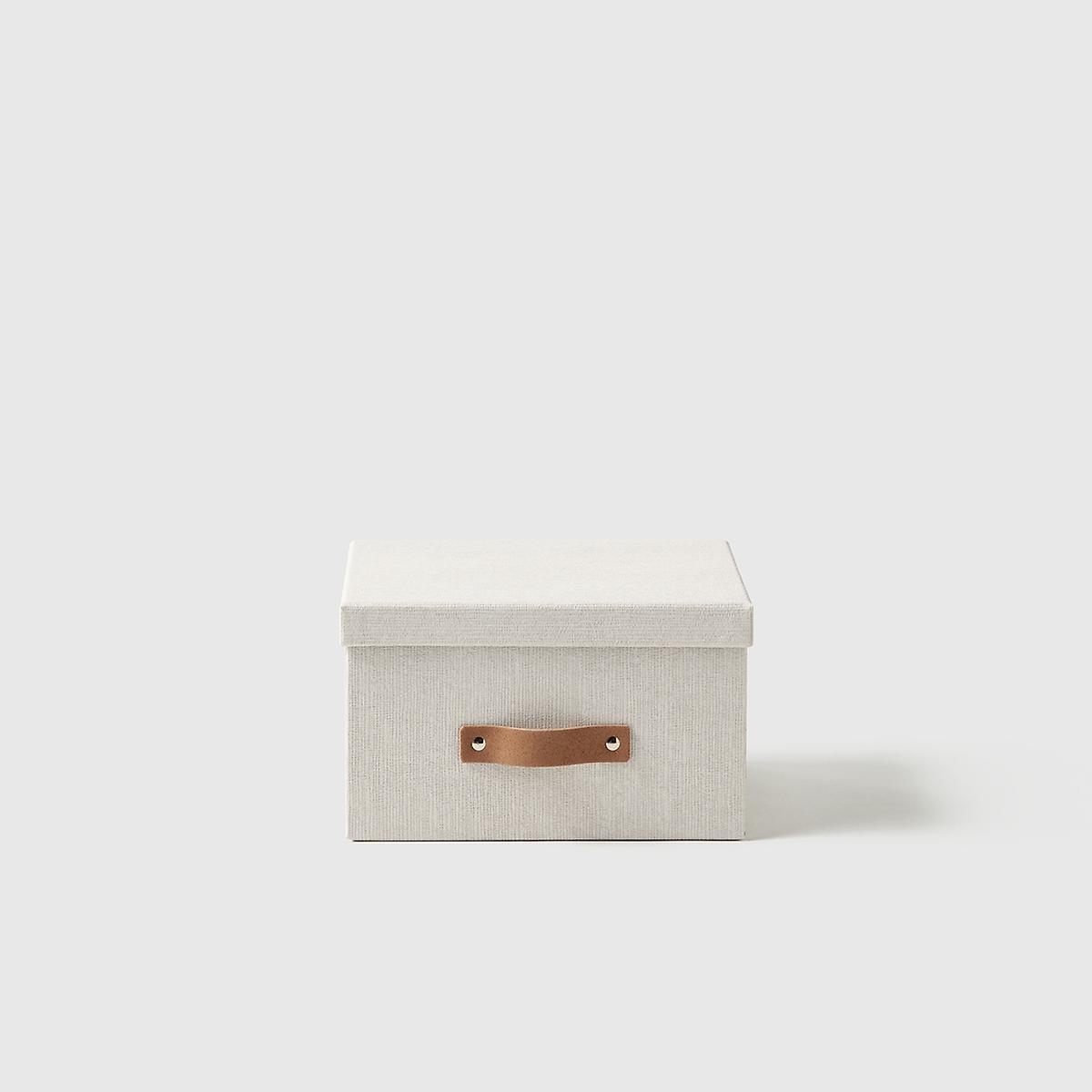 Marie Kondo Calm Photo Box