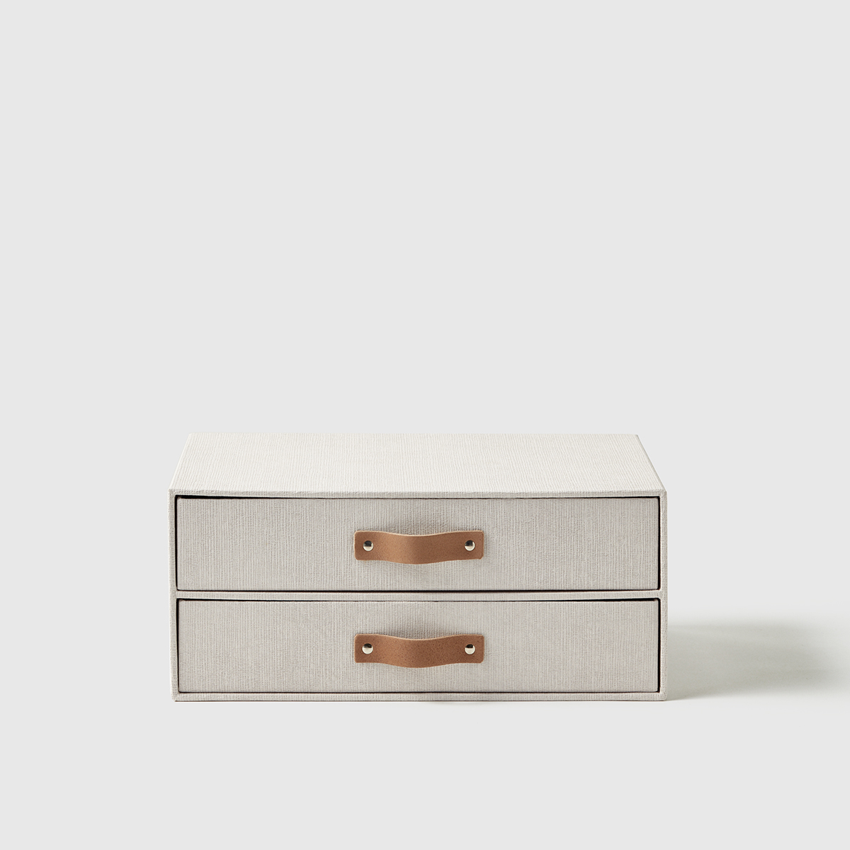 Marie Kondo Calm Paper Drawers