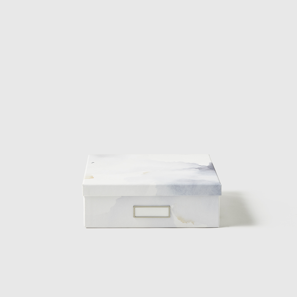 Marie Kondo Clarity Letter Box