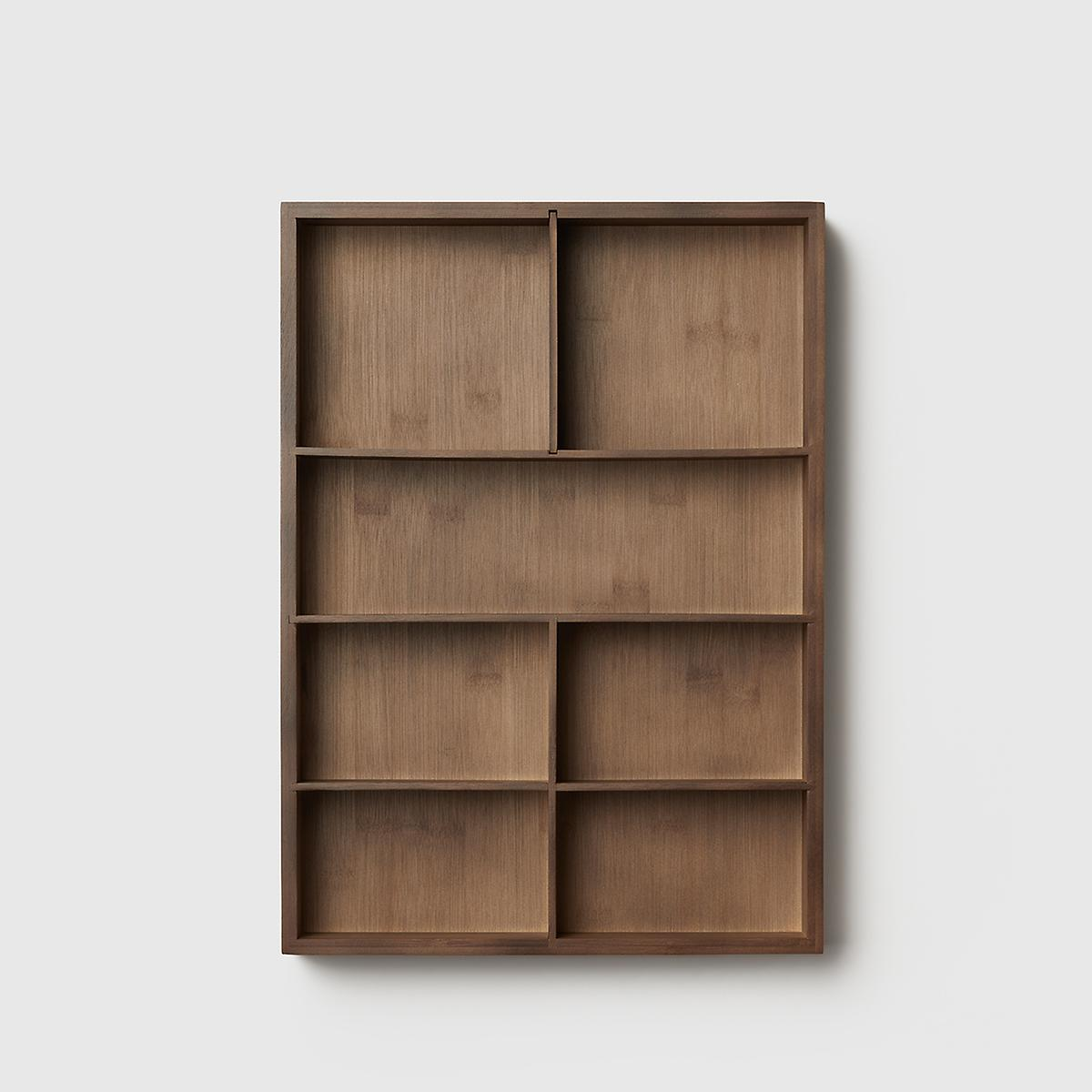 Marie Kondo 7-Section In-Drawer Organizer