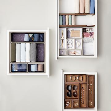 Our Closet Starter Kits