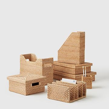Marie Kondo Ori Rattan Collection