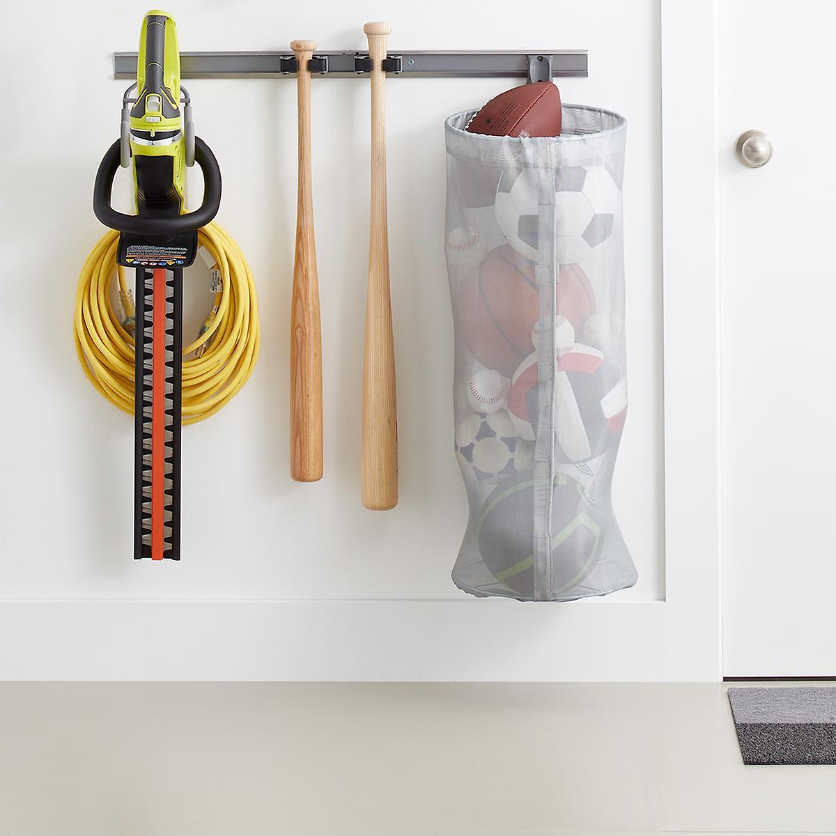 Elfa Utility Sports Rack
