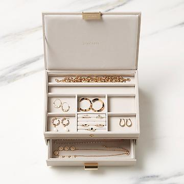 Stackers Premium Jewelry Boxes & Storage