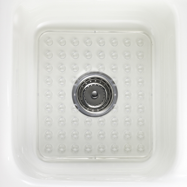 Wonderful Disposal Sink Cushioned Mat