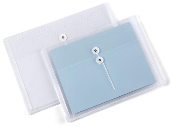 String-Closure Envelopes
