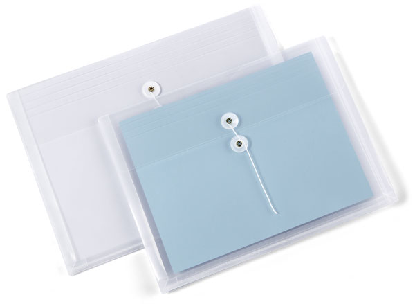 String-Closure Envelopes