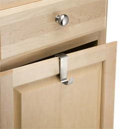 InterDesign Forma Over the Cabinet Hook