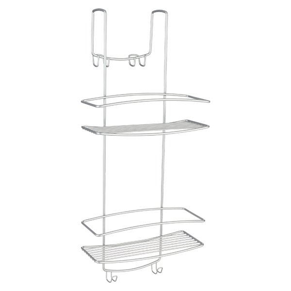 Overdoor Shower Caddy | HousePouch