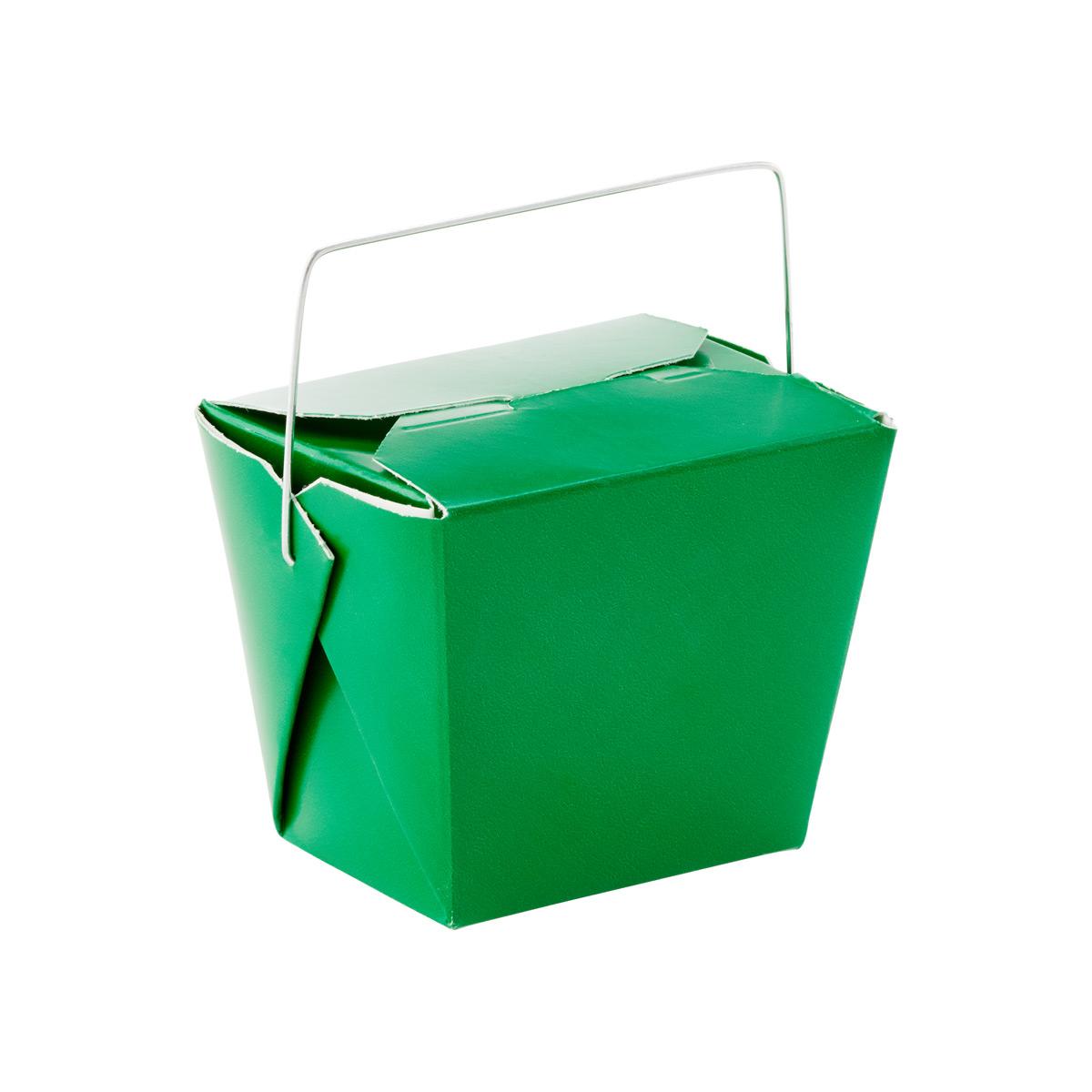 Take-Out Carton