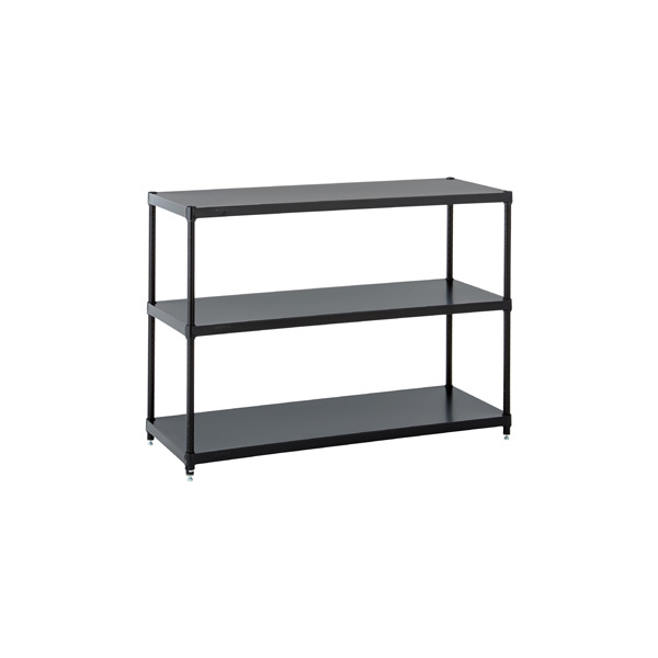 Solid Shelving
