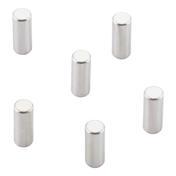 Mighty Magnet Round Pegs