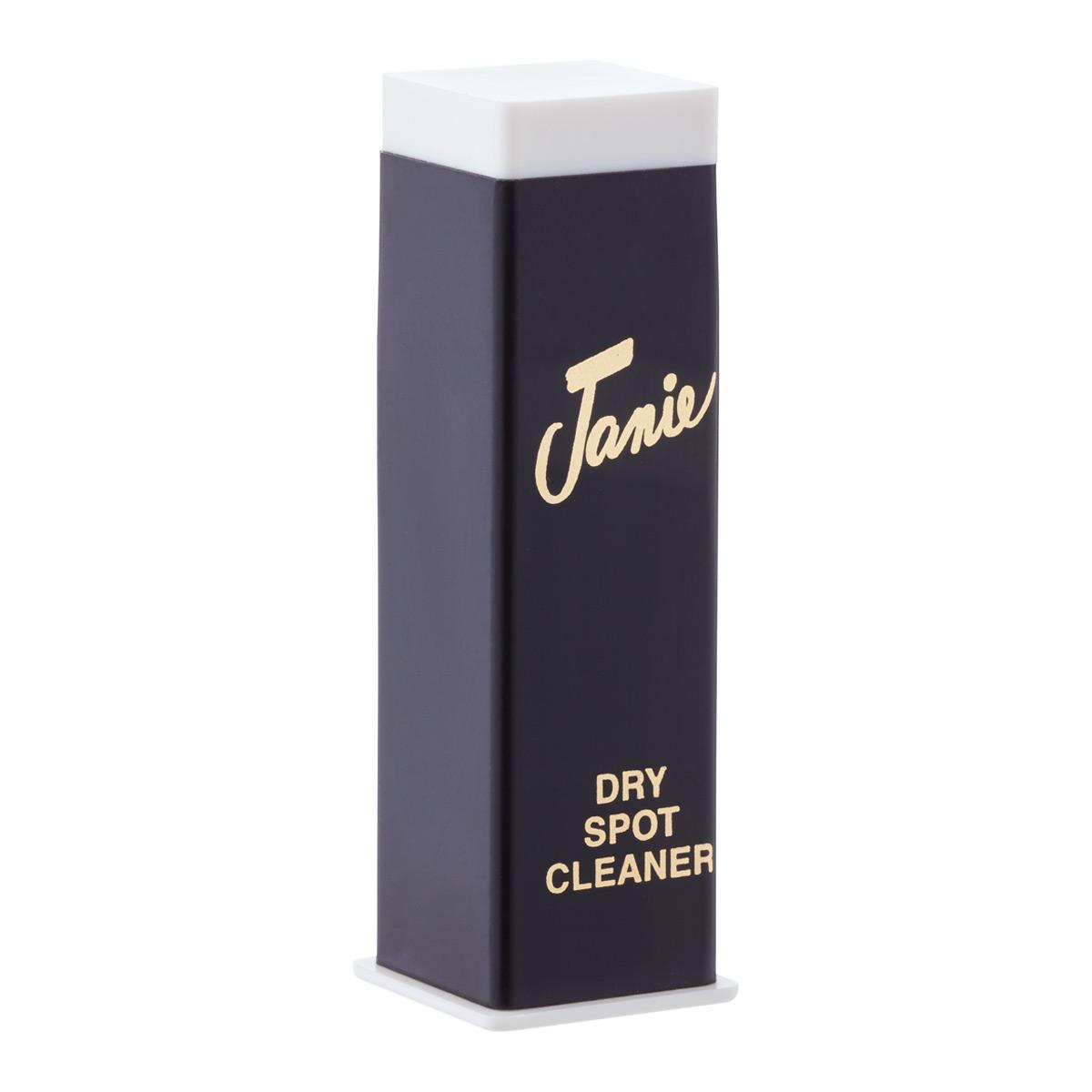 Janie~ Dry Cleaner Stick