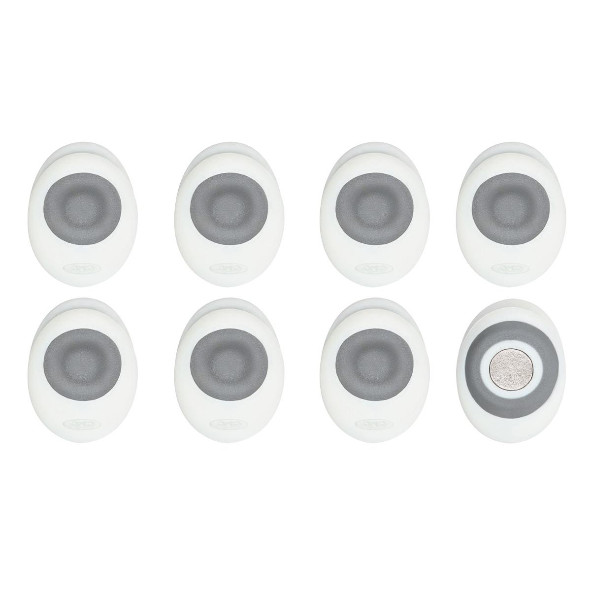 Magnetic Mini Clips