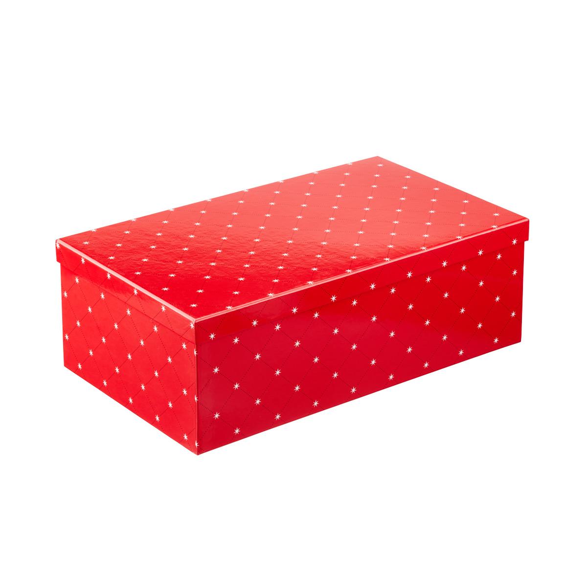 Premium Box Star Lattice