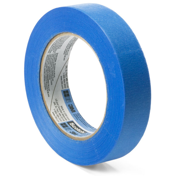 Multi-Surface Painter's Tape