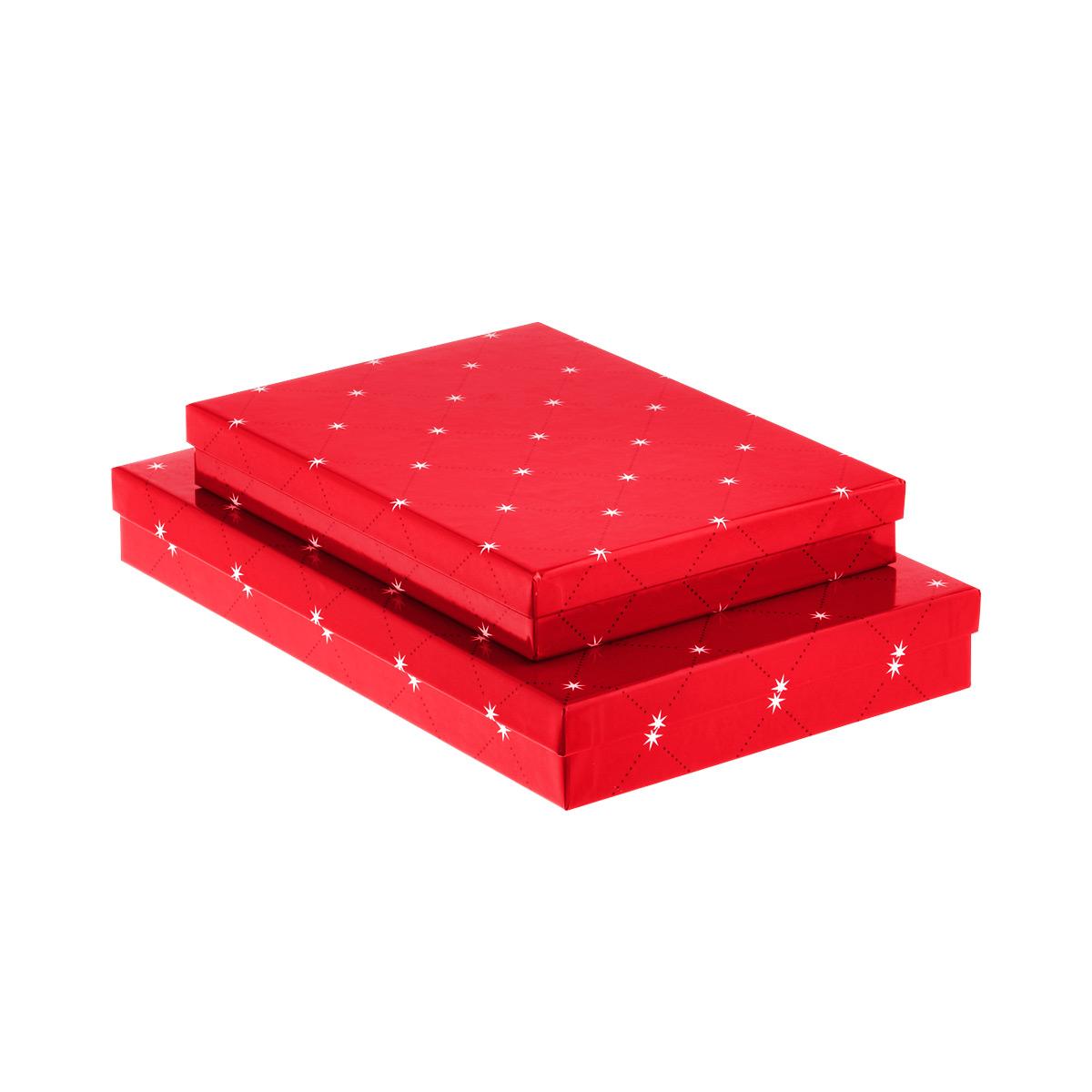 Premium Boxes Star Lattice