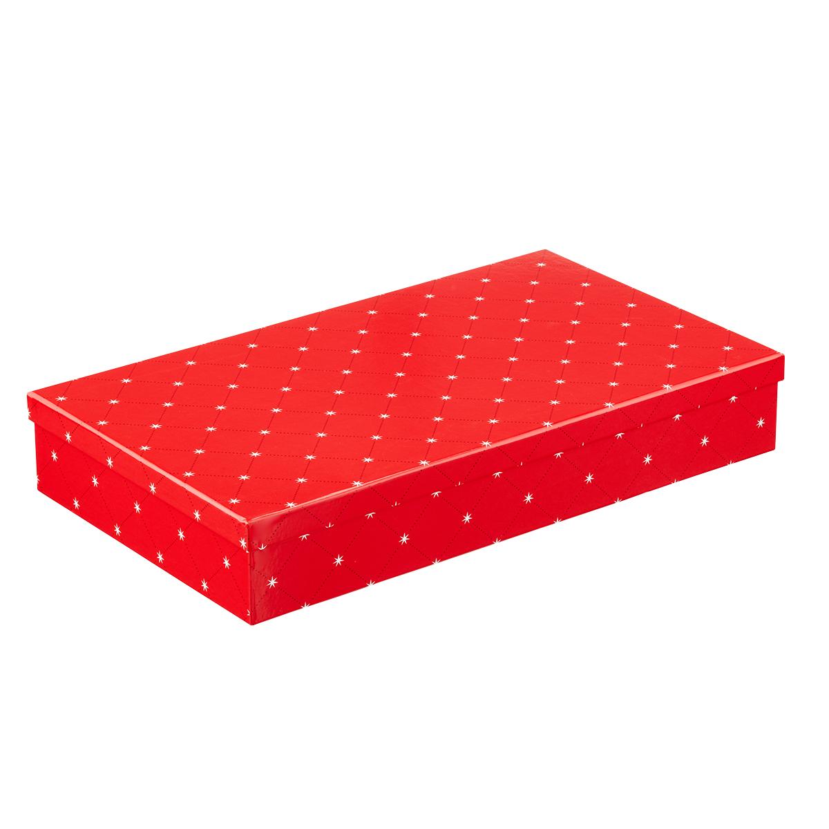 Premium Gift Box Star Lattice
