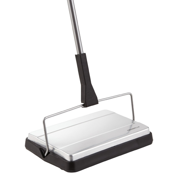 Compact Carpet Sweeper