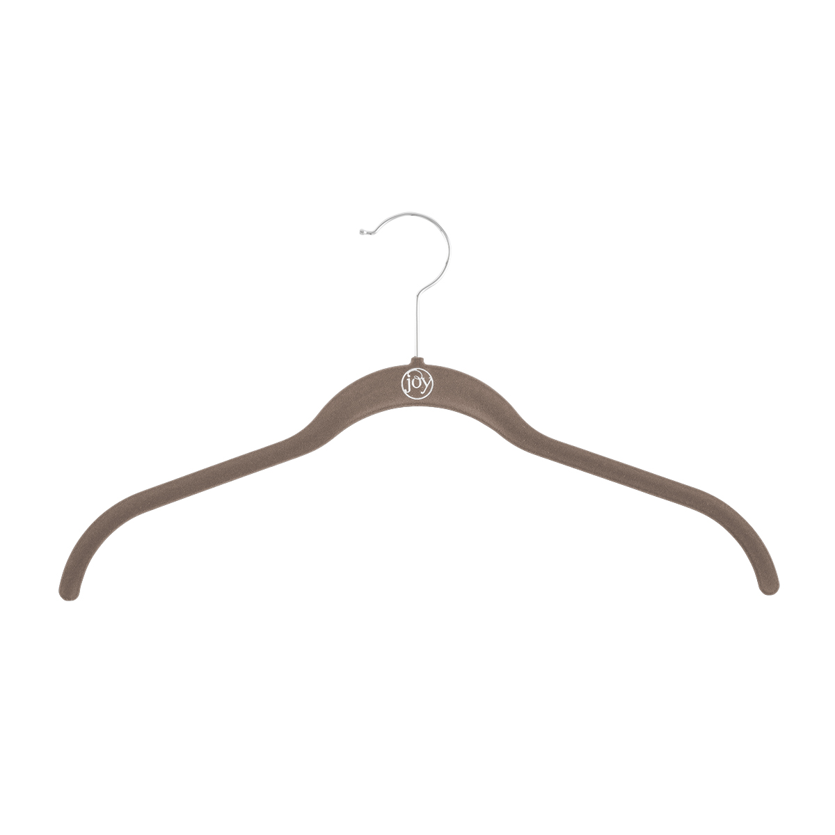 Huggable Shirt Hangers