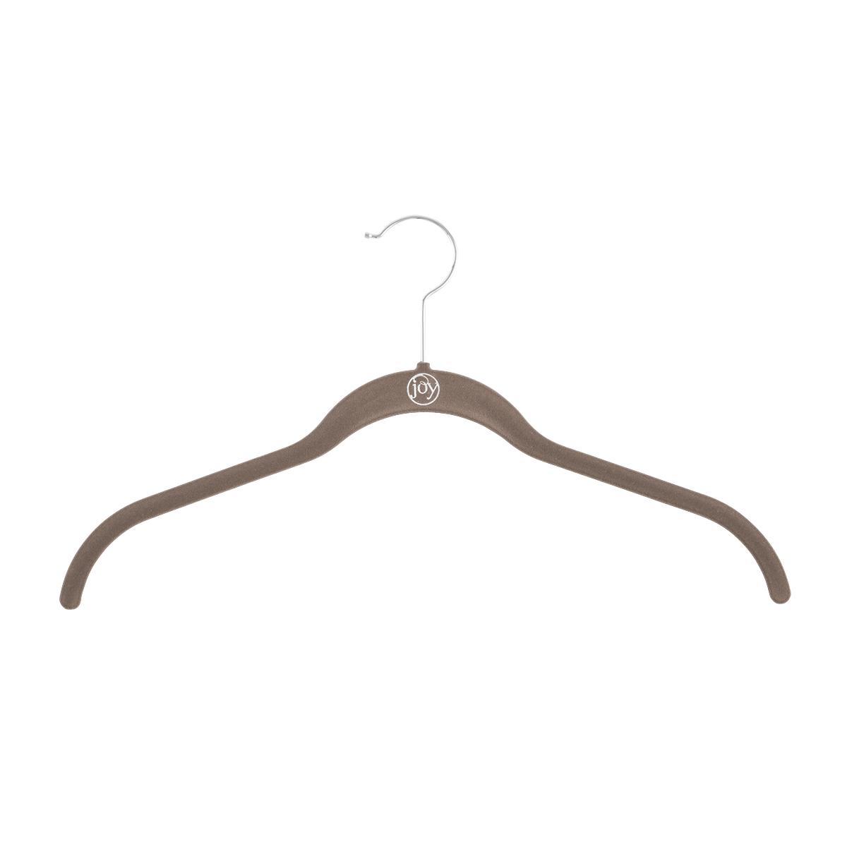 Huggable Shirt Hangers