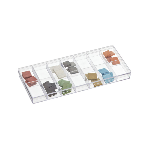 14-Compartment Box