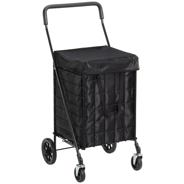 Black Cart Nylon Liner