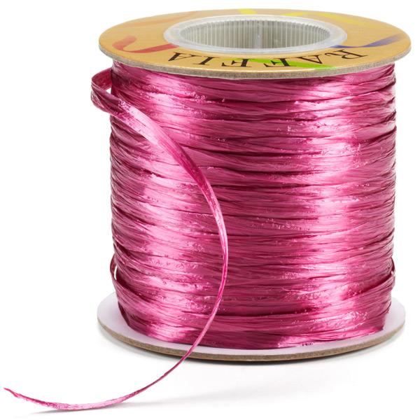 Raffia Ribbon Pearl