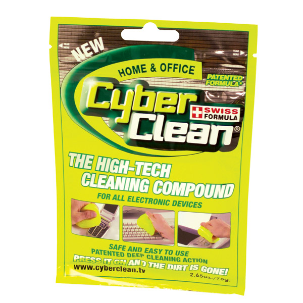 Cyber Clean~ Pouch