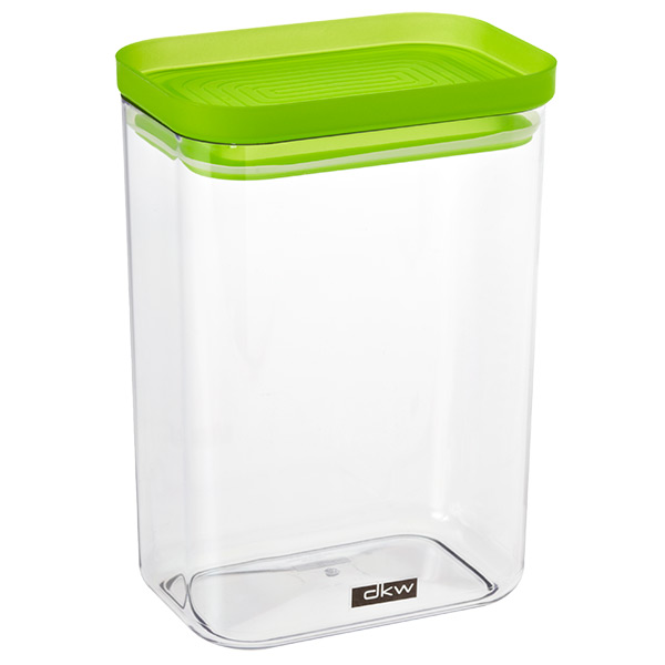 Rectangle Canister