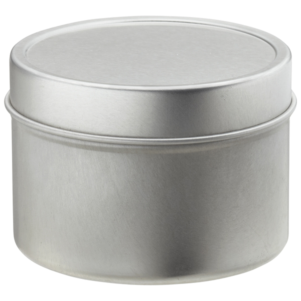 Seamless Tin