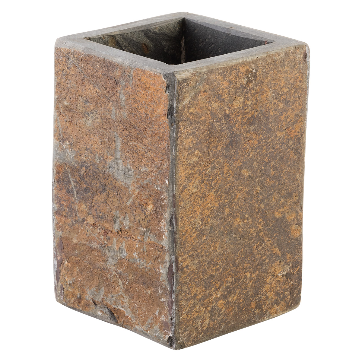 Slate Open Container