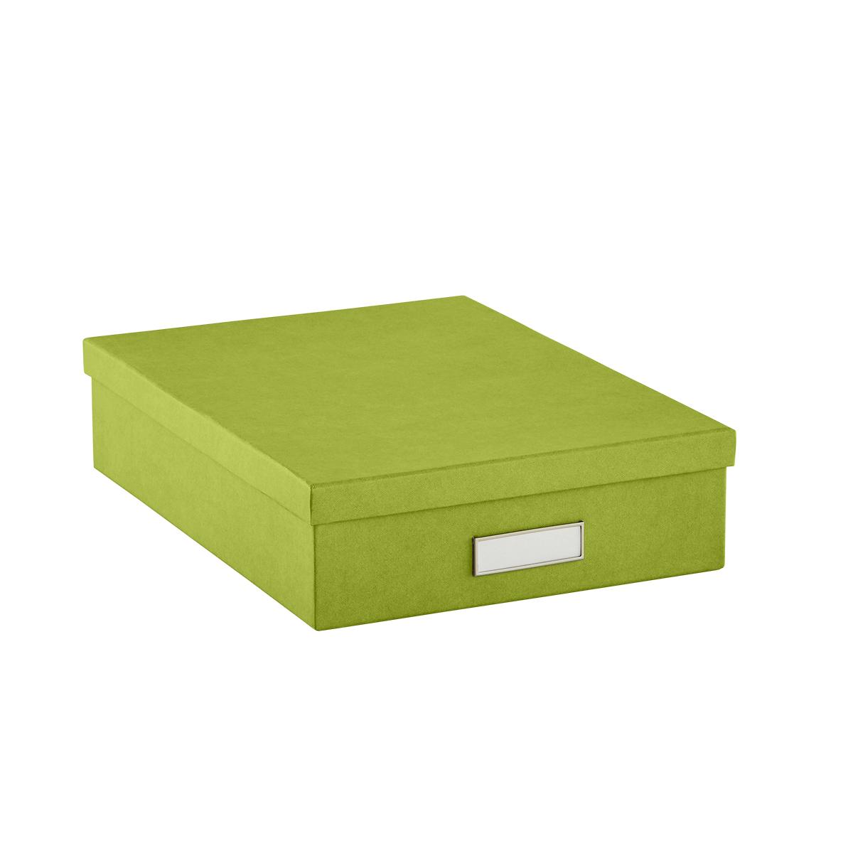 Stockholm Letter Box