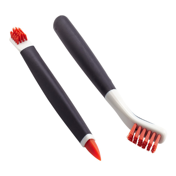 Deep Clean Brush Set