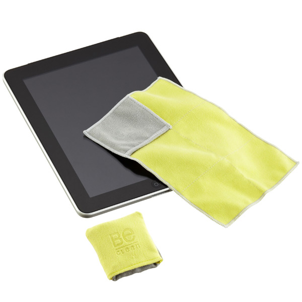 i-clean^ Microfiber Cloth