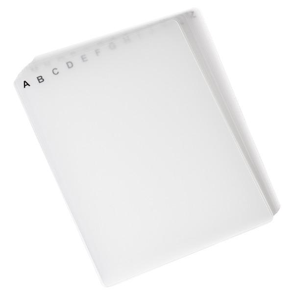DiscSox~ DVD Pro Dividers
