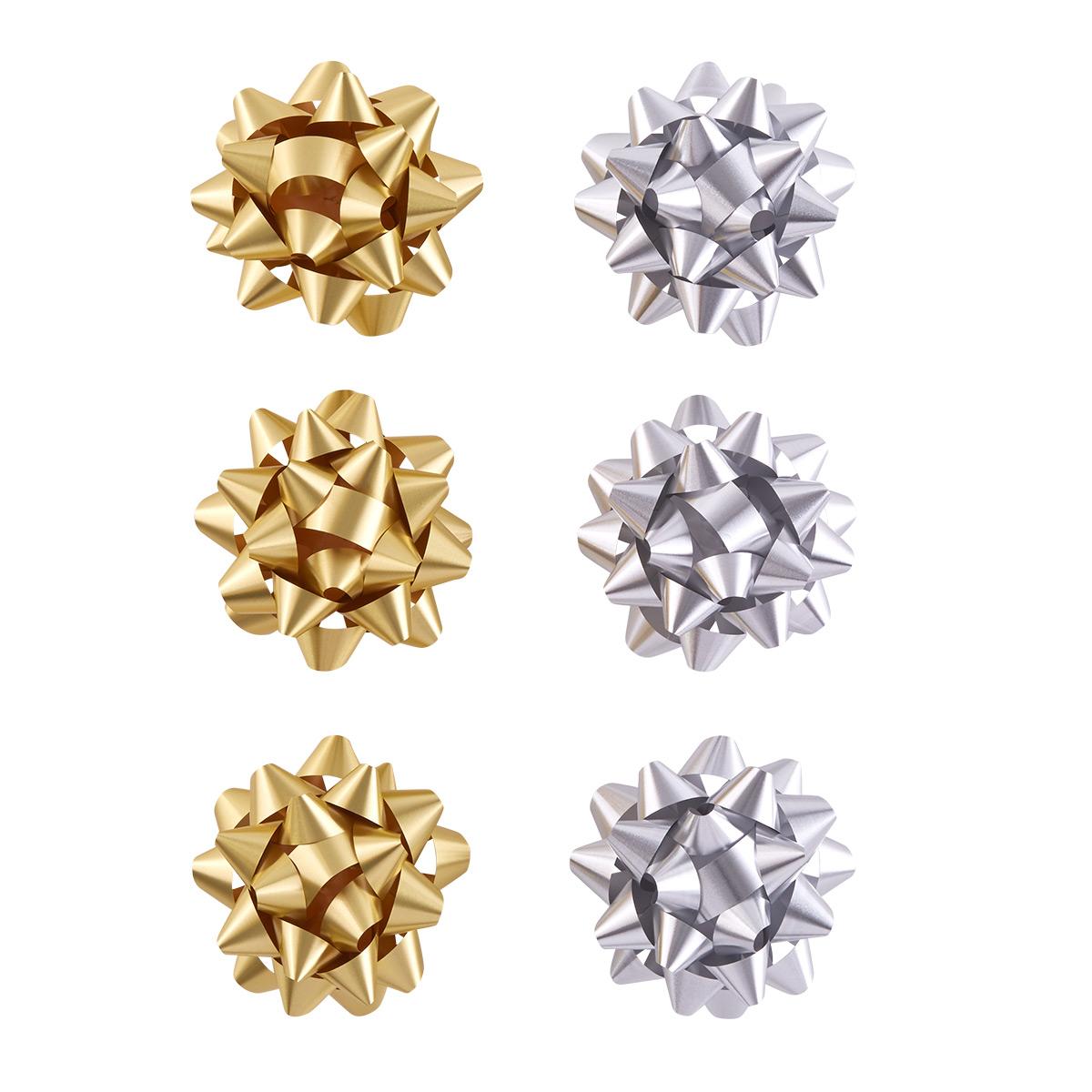 Metallic Bows