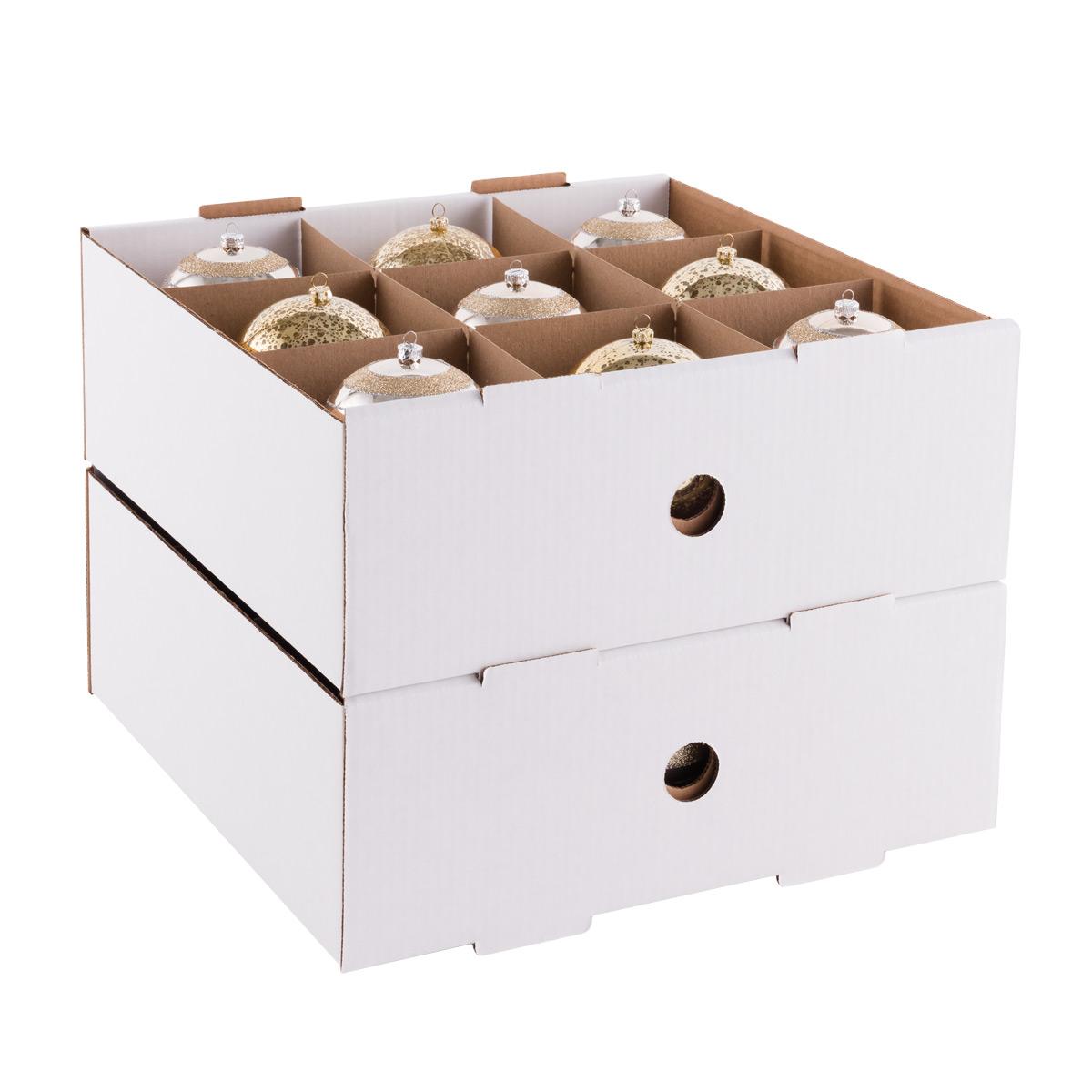 Ornament Storage Trays
