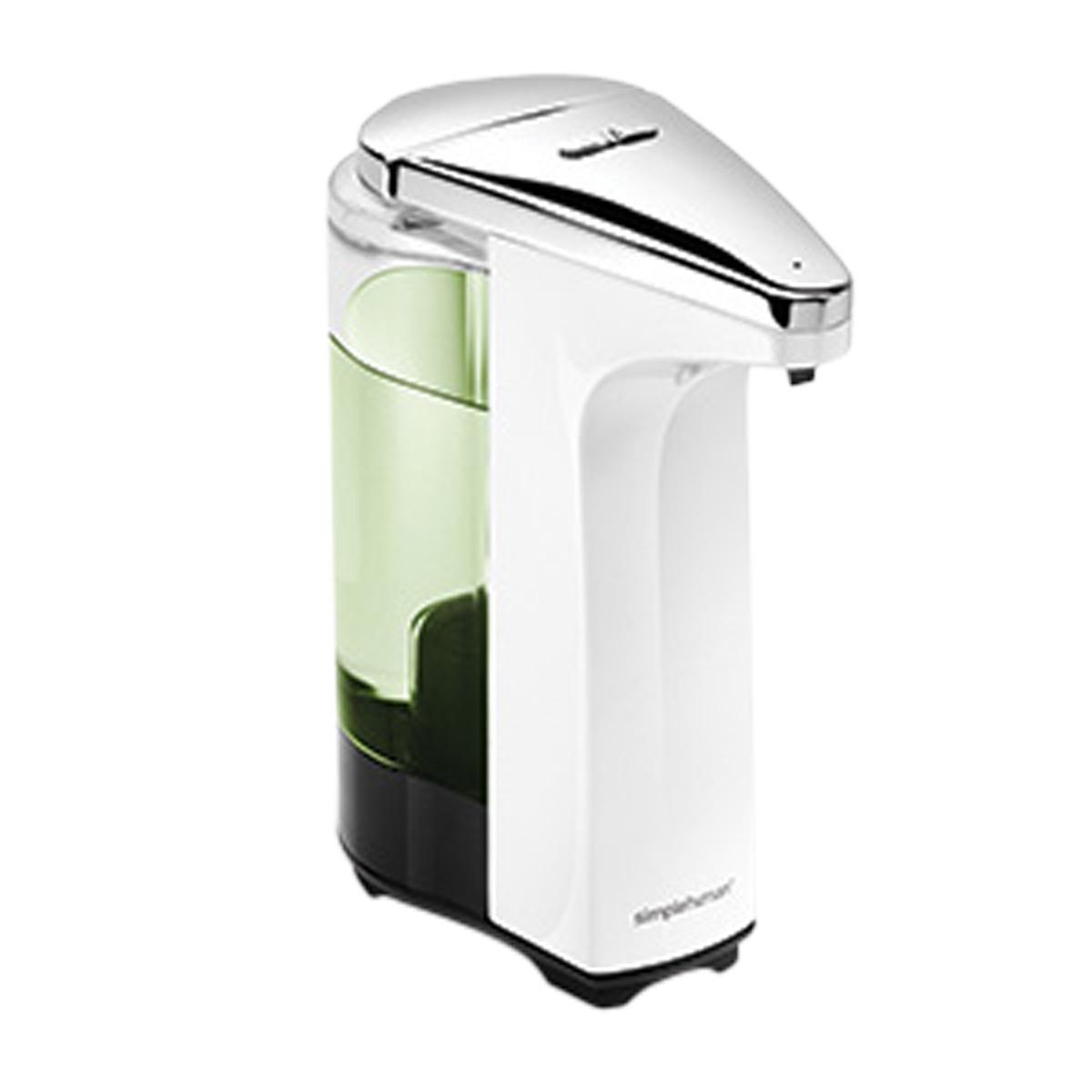 Touch-Free Sensor Soap Pump