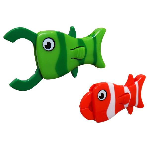 FishClip^