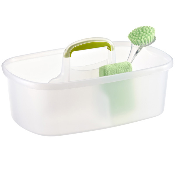 Rectangular Cleaning Caddy