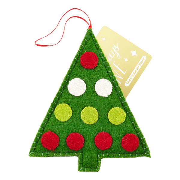Tree Gift Card Holder