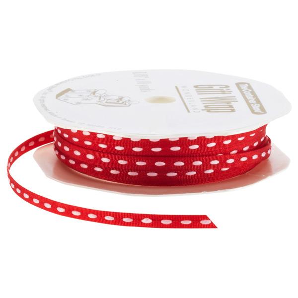 Ribbon Stitched