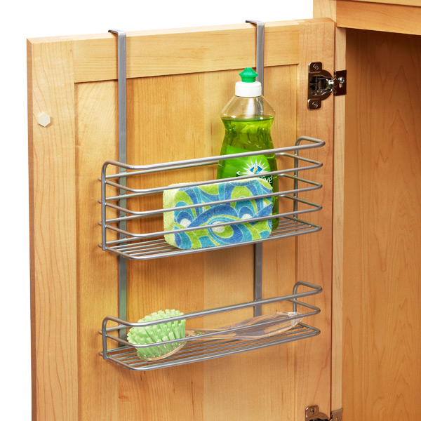 kitchen cabinet door organizers a personal organizer favorite organizing products 5297