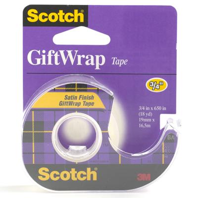 Scotch~ Gift Wrap Tape