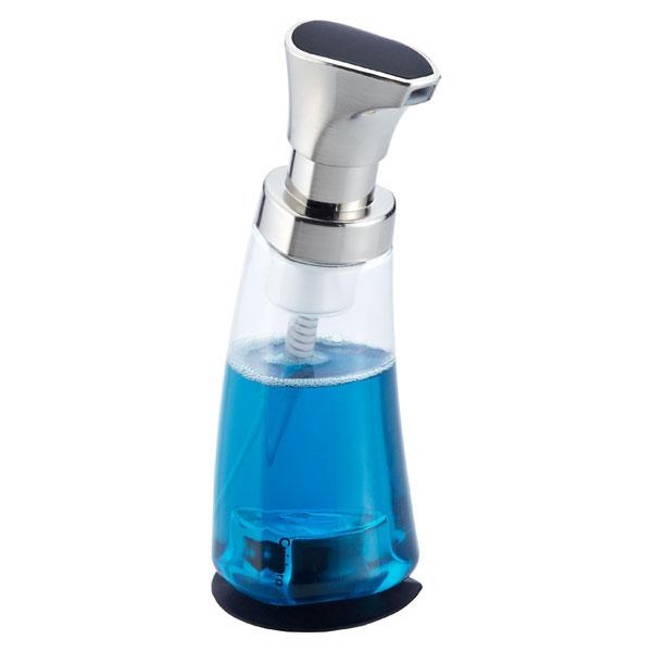 Ergonomic Foam Soap Pump